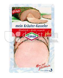Produktabbildung: Steinhaus Kräuter Kasseler Braten 80 g