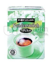 Produktabbildung: norasan Kondensmilch 340 g