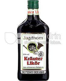 Produktabbildung: Jagdhorn Kräuterbitter 0,7 l