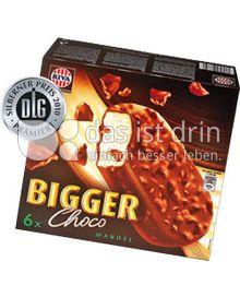 Produktabbildung: Riva Bigger Choco-Mandel 720 ml