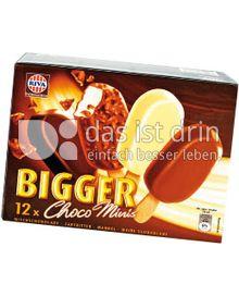 Produktabbildung: Riva Bigger Choco Minis 600 ml