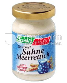 Produktabbildung: Scandia Pepparot Sahne-Meerrettich 95 ml
