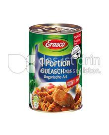 Produktabbildung: Erasco Gulasch-Topf Ungarische Art 400 g