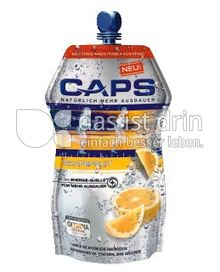 Produktabbildung: Caps Grapefruit 0,33 l