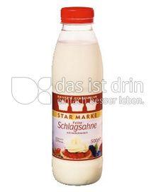 Produktabbildung: Star Marke Feine Schlagsahne 500 ml