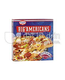Produktabbildung: Dr. Oetker Big Americans Supreme