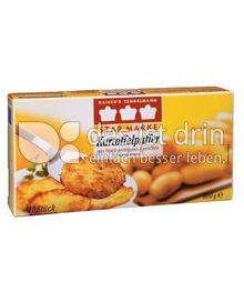 Produktabbildung: Star Marke Kartoffelpuffer 600 g
