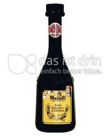 Produktabbildung: Mazzetti Balsamico Rustico 500 ml