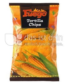 Produktabbildung: Fuego Tortilla Chips 175 g