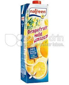 Produktabbildung: natreen Grapefruit mild 1 l