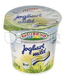 Produktabbildung: Naturkind BIO Joghurt mild 150 g