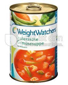 Produktabbildung: Weight Watchers Italienische Gemüsesuppe 400 ml