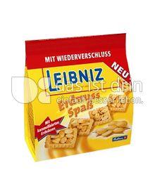 Produktabbildung: Leibniz Erdnuss Spaß 175 g