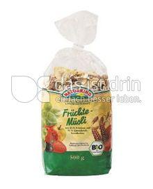 Produktabbildung: Naturkind Bio Früchte-Müsli 500 g