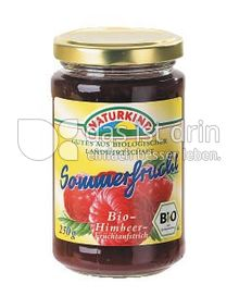 Produktabbildung: Naturkind Bio Sommerfrucht 250 g
