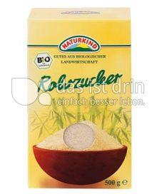 Produktabbildung: Naturkind BIO Rohrzucker 500 g