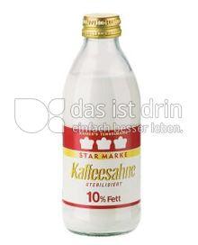Produktabbildung: Star Marke Kaffeesahne 250 g