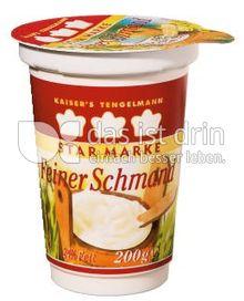 Produktabbildung: Star Marke Feiner Schmand 200 g