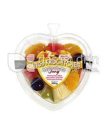 Produktabbildung: Gartenfrisch Jung Jungs Früchtchen 200 g