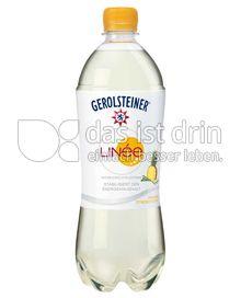Produktabbildung: Gerolsteiner Linee Ananas-Zitronengras 0,75 l