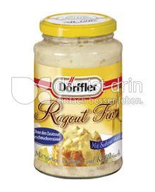 Produktabbildung: Dörffler Ragout Fin 400 g
