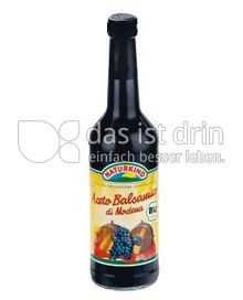 Produktabbildung: Naturkind BIO Aceto Balsamico di Modena 0,5 l