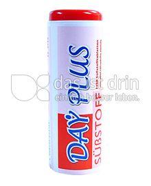 Produktabbildung: Day Plus Süßstofftabletten 1200 St.
