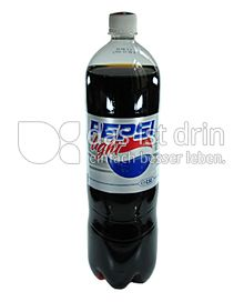 Produktabbildung: Pepsi-Cola Light 1,5 l