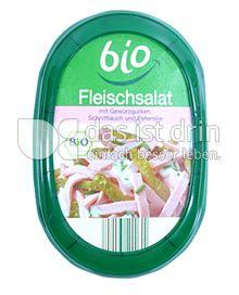 Produktabbildung: Bio Fleischsalat 175 g