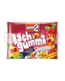 Produktabbildung: Storck Nimm2 Lachgummi Frucht&Joghurt 366 g