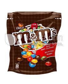 Produktabbildung: M&M's Choco 335 g