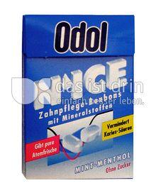 Produktabbildung: Odol N'Ice Bonbons 40 g