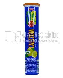 Produktabbildung: vitafit Calciumtabletten 20 St.