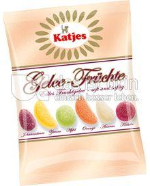 Produktabbildung: Katjes Gelee-Früchte 200 g