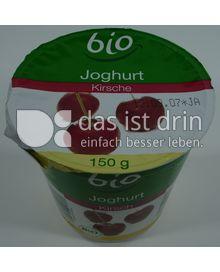 Produktabbildung: Aldi Bio Joghurt 150 g
