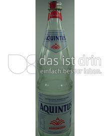 Produktabbildung: Aquintus Quelle 0,7 l
