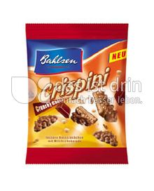 Produktabbildung: Bahlsen Crispini Crunchy Choco 125 g