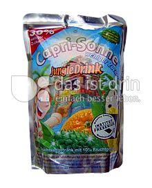 Produktabbildung: Capri Sonne Jungle Drink 200 ml