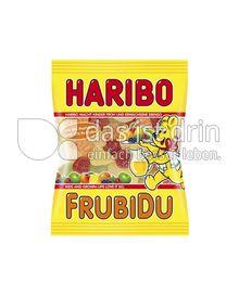 Produktabbildung: Haribo Frubidu 200 g