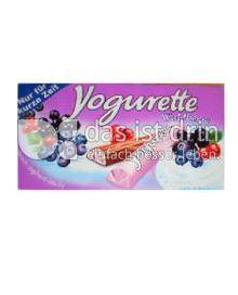 Produktabbildung: Ferrero Yogurette Waldbeere 100 g