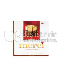 Produktabbildung: Merci Finest Selection 200 g