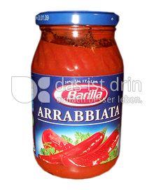 Produktabbildung: Barilla All Arrabbiata 400 g