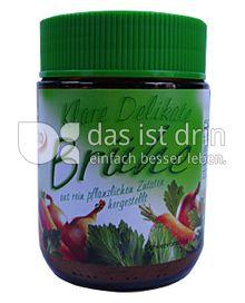 Produktabbildung: Le Gusto Klare Delikate Brühe 140 g