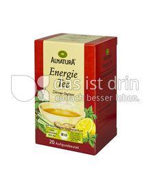 Produktabbildung: Alnatura Energie Tee 20 St.