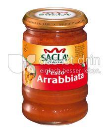 Produktabbildung: Saclà Arrabbiata 190 g