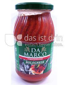 Produktabbildung: Da Marco Tomatensosse 400 ml