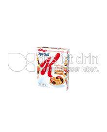 Produktabbildung: Kellogg's Special K Strawberry Choco 300 g