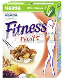 Produktabbildung: Nestlé Fitness Fruits 375 g