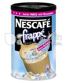 Produktabbildung: Nescafé Frappé Original 275 g