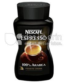 Produktabbildung: Nescafé Espresso 100 g